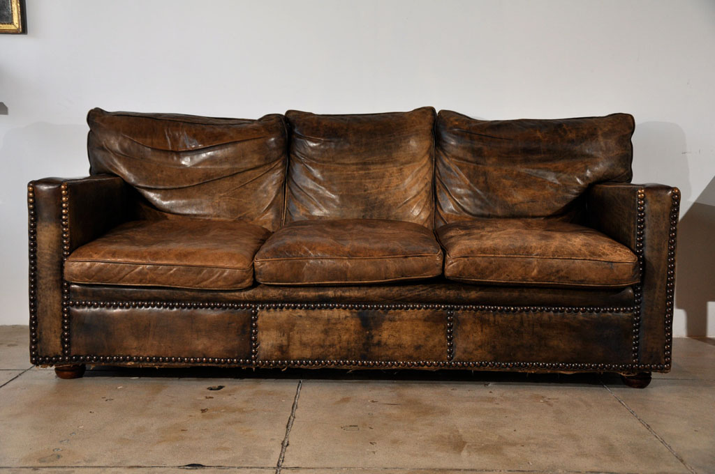 5 Steps For Refurbishing An Old Leather Sofa Zen Carpet